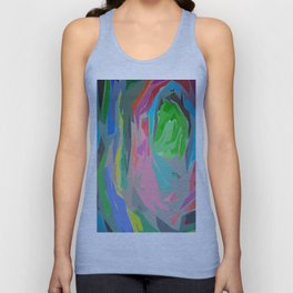 More Unisex Tank Top