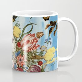 Amanita muscaria Coffee Mug
