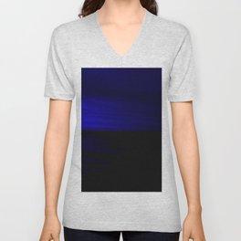 iDeal - Blackberry Unisex V-Neck
