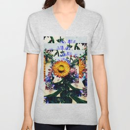 Fall into Me Unisex V-Neck