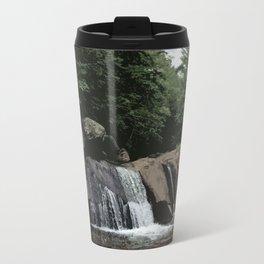 Grafton Notch State Park, Maine Travel Mug