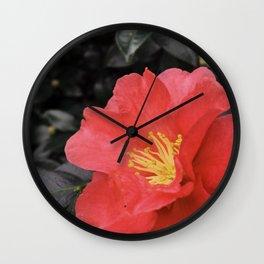 Sweet Crazy Love Wall Clock