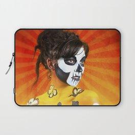VooDoo Woman Laptop Sleeve