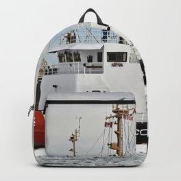 USCGC Mobile Bay Backpack