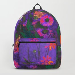 Tribute to summer Backpack