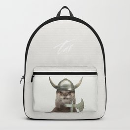 FLOKI Backpack