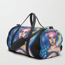 Inner space Duffle Bag