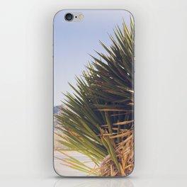 Wanderlust - The Lost Highway iPhone Skin