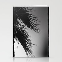 palm Stationery Cards featuring palm* by spysessionz