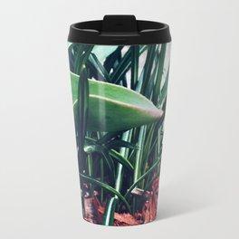 Spring Garden Travel Mug