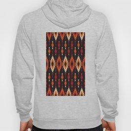 American Native Pattern No. 172 Hoody