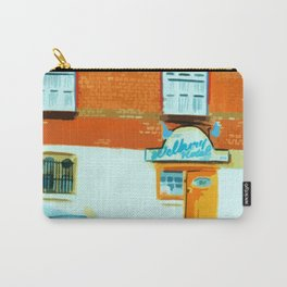 THE WELBURY Carry-All Pouch