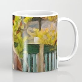 You Traded Your Ship for Me? Coffee Mug