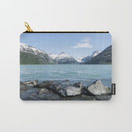 Portage Lake, No. 1 Carry-All Pouch