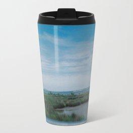 Welcome to the Island Travel Mug