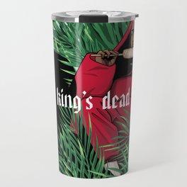 King's dead Travel Mug