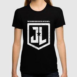 JL United Funny T-shirt