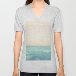 Sea Salt Air Unisex V-Neck