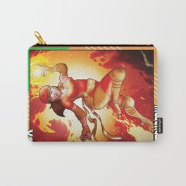BCX TRADING CARD NO 2 Carry-All Pouch