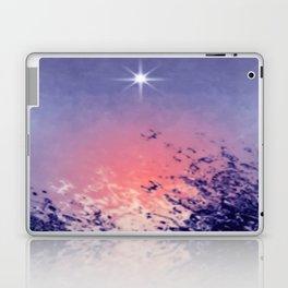 venus evening star. Laptop & iPad Skin