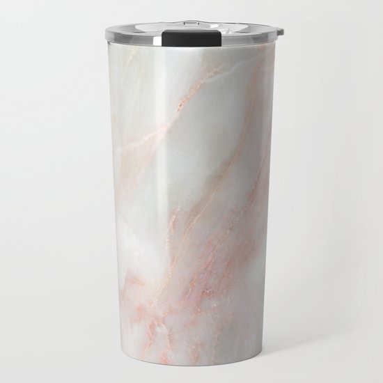 Softest blush pink marble by marbleco