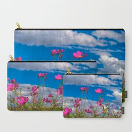 Cosmos Sky Carry-All Pouch