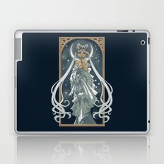 The Moon and Stars Laptop & iPad Skin