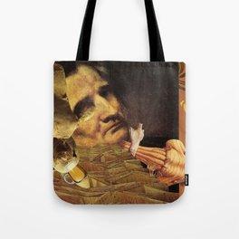 Berlioz Tote Bag