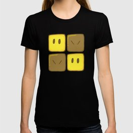 blocked! T-shirt