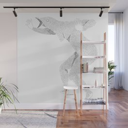 Wicked Wall Mural