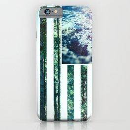 USA Wilderness iPhone Case