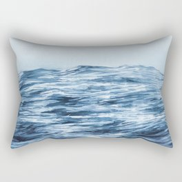 Becalm II Rectangular Pillow