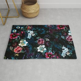 NIGHT GARDEN XI Rug