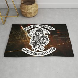 Sons of the Empire Rug