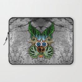 Begonia Being Laptop Sleeve