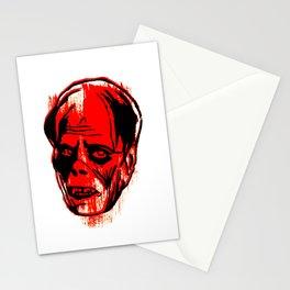Phantom Print Stationery Cards