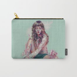 Fungi Carry-All Pouch