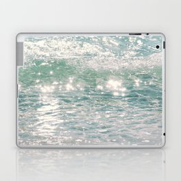 Destin Sparkles Laptop & iPad Skin