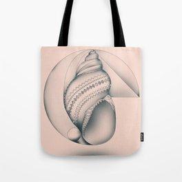 Mathematical Nurture Tote Bag