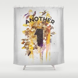 Another 1 Shower Curtain