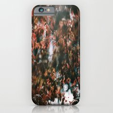 Las Hojas iPhone 6s Slim Case
