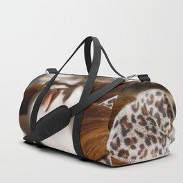 Mannequin 5a Duffle Bag
