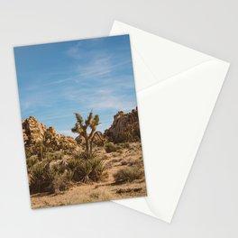 Joshua Tree National Park XXIII Stationery Cards