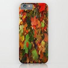 Lotta Leaves iPhone 6s Slim Case