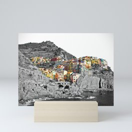 MANAROLA Mini Art Print