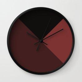 Asami Sato - Avatar: Legend of Korra Three Color Design Wall Clock