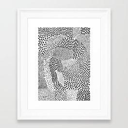 Graphic 80 Framed Art Print