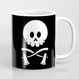 Camp Survival Coffee Mug