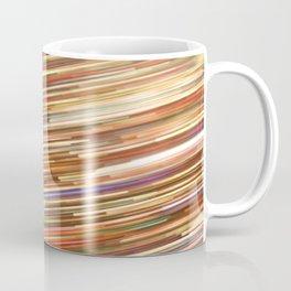 Leftover Glitter 1745 Coffee Mug