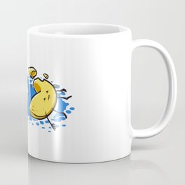 Misfortune Coffee Mug